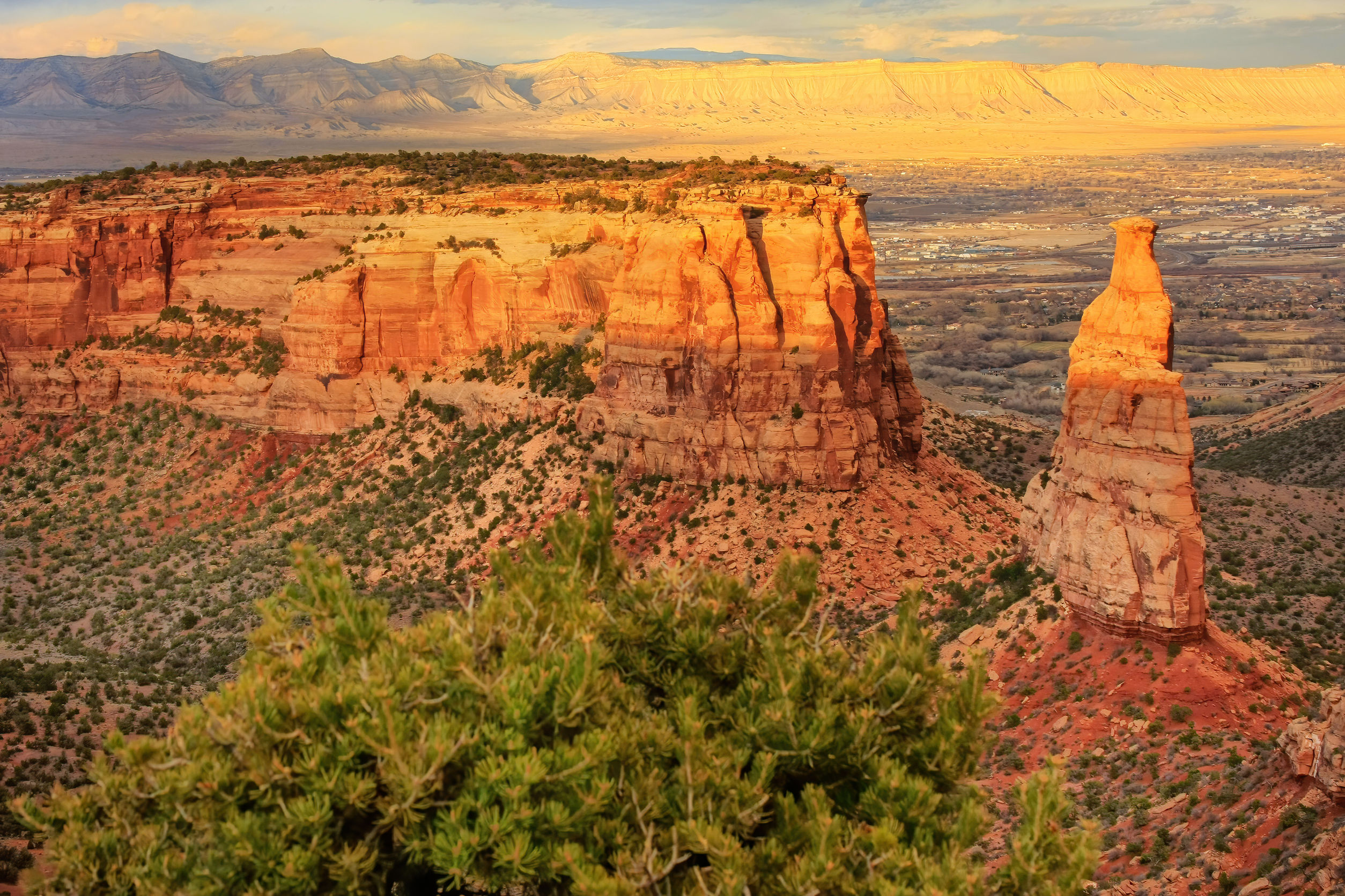 Scenic Air Tours in Grand Junction, CO