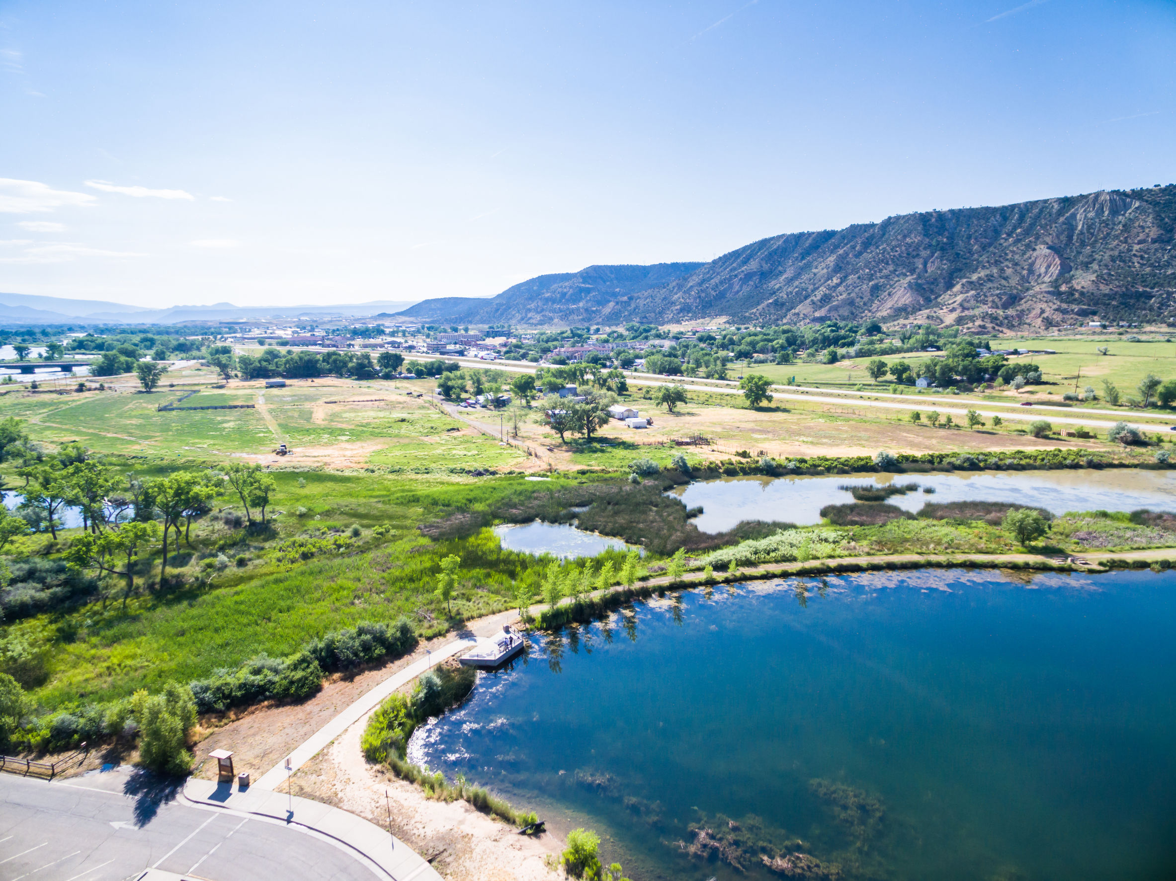 Scenic Air Tours in Rifle, CO